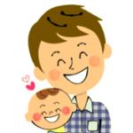 管理人と赤ちゃん